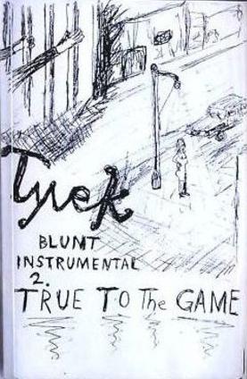 Tyvek - Blunt Instrumental 2