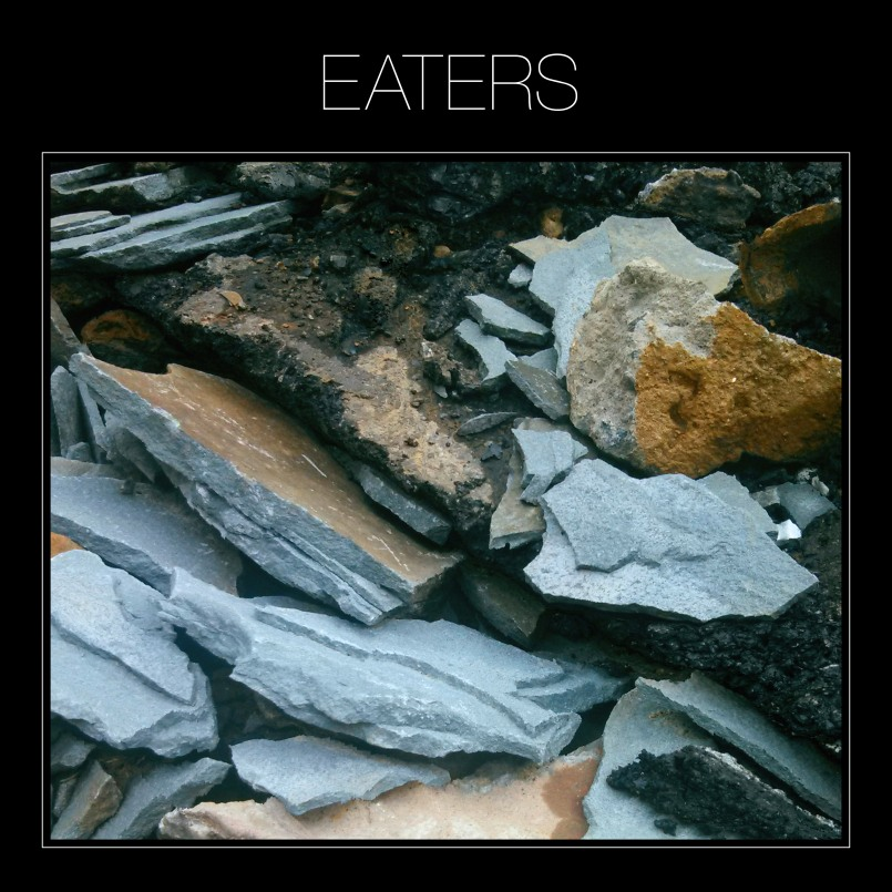 EATERS - front cover ref