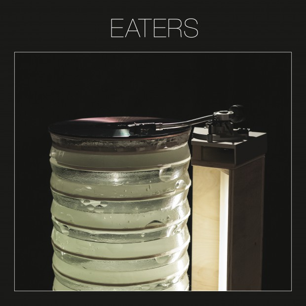 Eaters - Moment of Inertia Cover